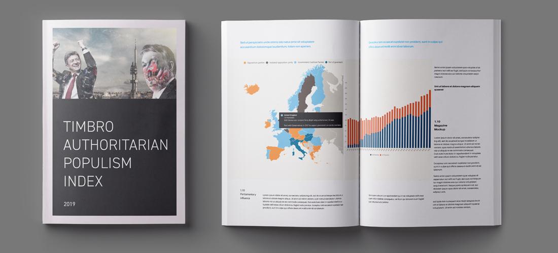 The Report – Timbro Authoritarian Populism Index 2019